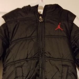 Boy's Jacket - Size 5/6yrs